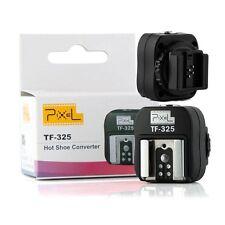 Hot Shoe Convert Adapter Pixel TF-325 for SONY Minolta FS-1100