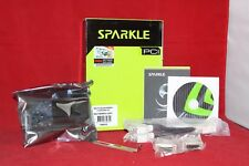 PCI Graphics Card Sparkle GeForce 210 512MB, DMS-59 to 2xDVI or VGA, DisplayPort