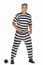 Convict Adult Costume