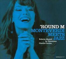 Round M Monteverdi Meets Jazz, New Music