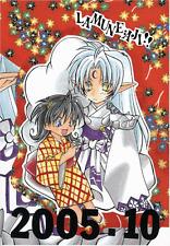 InuYasha Doujinshi Comic Sesshomaru (Sesshoumaru) x Rin Dependence Lamuneaji