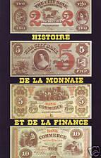 * Ascain/Arnaud, Histoire de la Monnaie et de la Finance, Genève, 1981 - 200/393
