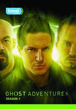 Ghost Adventures: Season 7 (DVD Used Very Good)