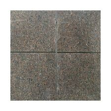 Fantasy Brown Polished Granite Tile 305X305X10 mm