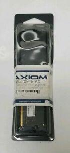 Axiom Memory Solutions A9210946-AX 4GB MEM DDR4-2400 SODIMM DELL A9210946