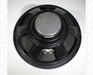 Kustom 30 Watt 16 Ohm 12 Inch PA Woofer Speaker ST112-16ohm/30W China Used