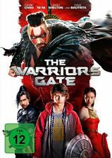 The Warriors Gate - DVD