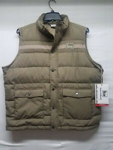 BandedGoose Down VestMoss XL Drake duck waterfowl goose avery deer non typical