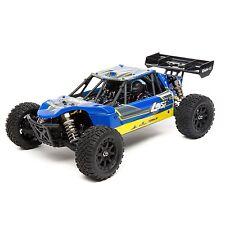 Losi 1/14 Mini 8IGHT-DB 4WD Buggy RTR (Blue) - LOS01009T2