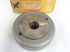 Kawasaki NOS NEW  21050-1041 Generator Flywheel KZ KZ750 KZ650 CSR GPz 1981-85