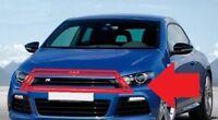 Genuine VW SCIROCCO R 09-14 Front Bumper Center Upper Grill Trim 1K8853761C OEM