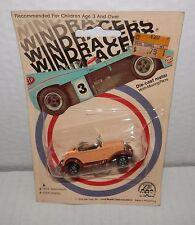 Vintage Zee Toys Windracers '32 Ford Roadster #2558 Nos