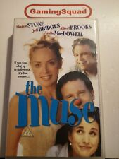 The Muse BIG BOX VHS Video Retro, Supplied by Gaming Squad