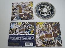 Bon Jovi / What About Now (Island 602537296095) CD Album Digipak