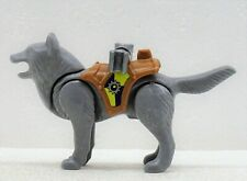 Wild Wolf Playmobil To Western Forest Jäger Trapper Animals Dog Zoo 1236