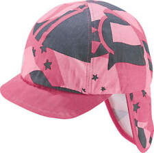 Adidas Girls Cap Sunny Protection Infant Kids Pink Hat Beach Pool UV DW4771 New