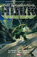 Immortal Hulk Volume 1 Hardcover Graphic Novel HC  NEW SEALED!