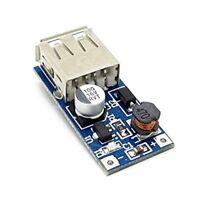 5PCS PFM Control DC-DC Converter Step Up Boost Module 600MA 0.9V-5V to 5V Q2T6