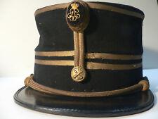 KEPI Capitaine d'Artilerie Belge