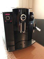 JURA IMPRESSA C501450W Kaffeevollautomat - Schwarz