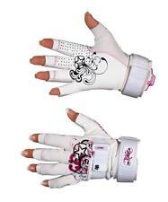 Jobe Flair Gloves Silikon ¾ Damen Wasserski Handschuhe