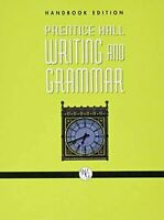 PRENTICE HALL WRITING AND GRAMMAR HANDBOOK GRADE 12 2008C , PRENTICE HALL