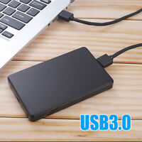 AM_ USB 3.0 5Gbps High Speed 2.5inch SATA External HDD Mobile Hard Disk Case Box