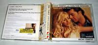 Ricky Martin & Christina Aguilera - Nobody Wants To Be Lonely / JAPAN CD Promo
