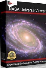 Tierra, Sistema Solar & Universo Visor-NASA Planetas Estrellas De Física descarga de PC
