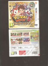 Jeu Nintendo 3ds Yo-kai Watch 2 Fantome Bouffis