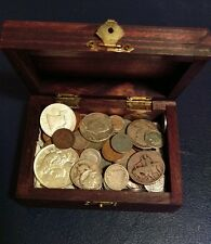 Coin collection Coins lots of rare & Silver Coinage 2 Morgan 1 is Carson City CC