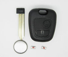 CITREON XSARA PICASSO BERLINGO SAXO REMOTE KEY FOB REPAIR KIT