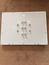 TerraWave 2.4/ 5GHz 13/7 DBI High Density Panel Array Antenna M6013070P300061