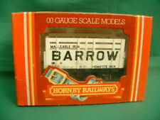 Hornby Limited Edition OO Gauge Model Railway Wagons