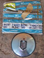 NOS GM 1978 1979 1980 Chevrolet Chevelle Wheel Cover Insert 464925