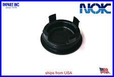 Honda Cylinder Head Rear Cam Plug With Seal   12513 P72 003