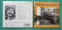 Wolf Biermann - Chausseestraße 131 #477 - CD: sehr gut