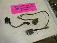 83 84 85 Yamaha Tri-Moto DX225 ytm dr cdi box ignition coil igniter oem 29U-20
