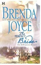 The Perfect Bride by Brenda Joyce (2007, Paperback)