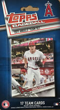 Mike Trout Not Authenticated Baseball Cards