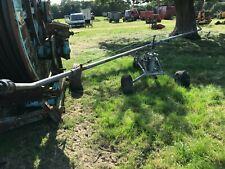 More details for wright rain field irrigator / sprinkler £450 plus vat £540