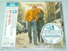 Bob Dylan / The Freewheelin / Japan Import / Blu-Spec CD2