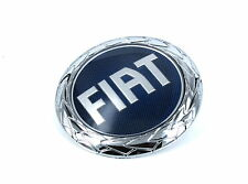 Genuine New FIAT REAR BLUE BADGE Emblem For Scudo Van 1996-2006 1499440080