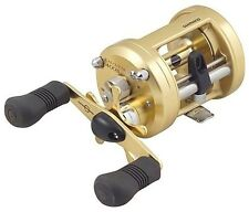 Shimano Calcutta 400B Round Baitcast Reel 5.0:1 Model Ct-400B Right Hand