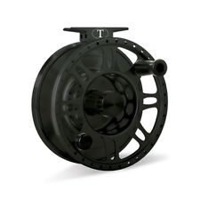 NEW TIBOR EVERGLADES FROST BLACK #7-9 FLY FISHING REEL FREE $100 LINE, SHIPPING