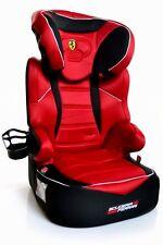 FERRARI AUTOSITZ 15-36 KG BefiX SP LX  Sitz GRUPPE II/III BABY SEAT NEU/OVP