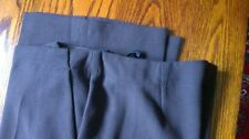 Marks and Spencer Polyester Tall Wide Leg Trousers for Women