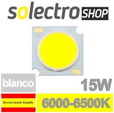 Diodo LED COB 15W BLANCO SMD POWER LED WHITE P0031