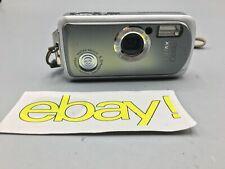 Pentax Optio WP Digital Camera Waterproof Camera 5mp 3x Digital Zoom Free S/H