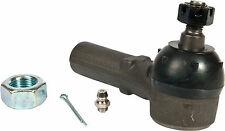 Proforged 104-10243 Greasable Front Left Outer Tie Rod End